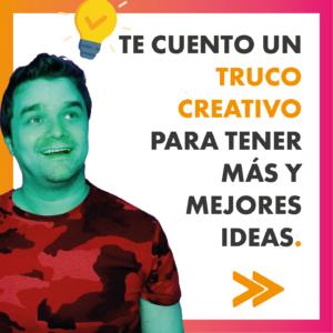 Cómo tener mejores ideas 1