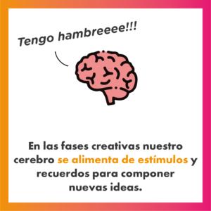 Cómo tener mejores ideas 2