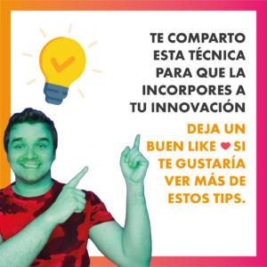 Cómo tener mejores ideas 6
